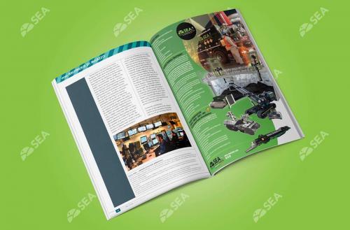 Servizio su rivista internazionale Energy, Oil & Gas