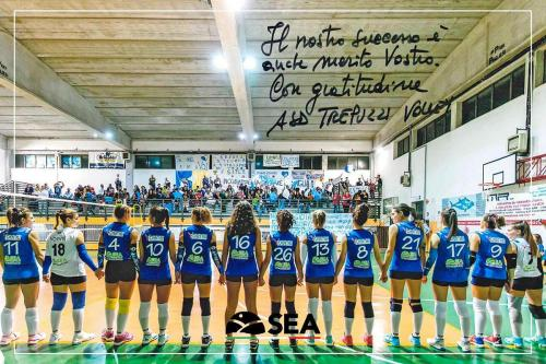 ASD Volley Trepuzzi